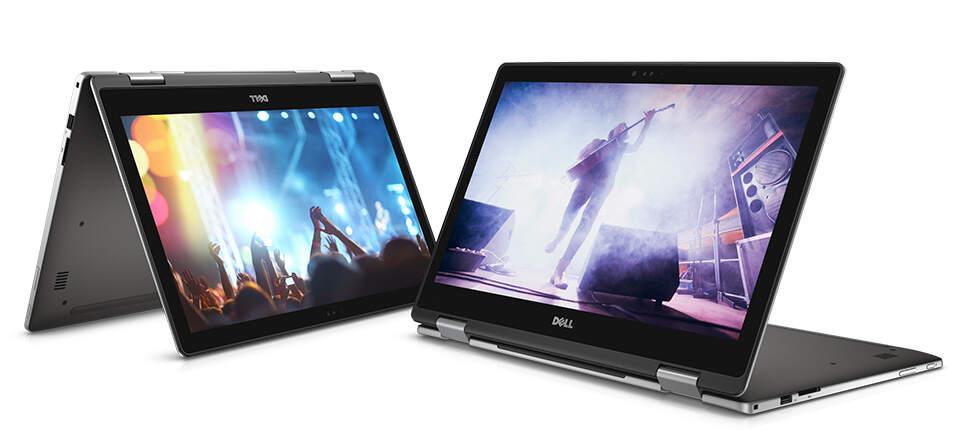Dell Inspiron N7579 nhập khẩu Mỹ zin 99% giá sinh viên