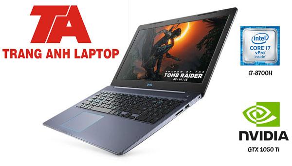 Dell Inspiron G3 3579 giá tốt nhập khẩu Mỹ