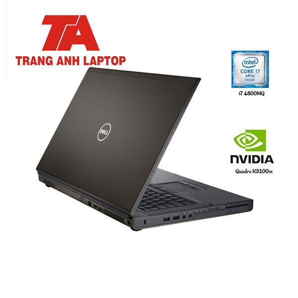 Dell Precision M6800 hàng nhập mỹ 99%