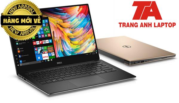 Laptop Dell XPS 9360 - Intel Core i5