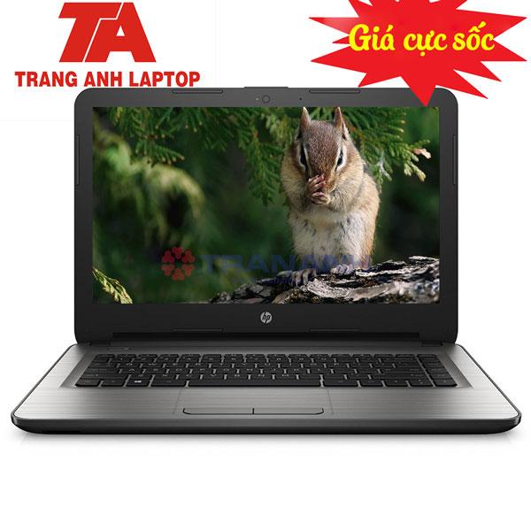 HP NoteBook 14-AM097TU nhập khẩu Mỹ chính hãng