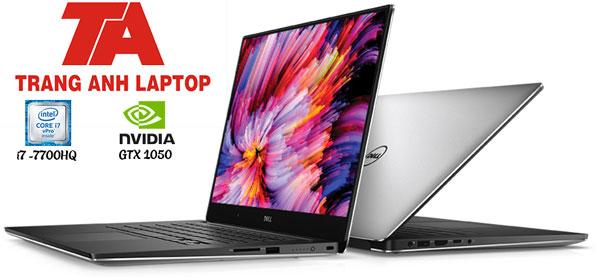 Dell XPS 15 9560 nhập khẩu Mỹ 99%