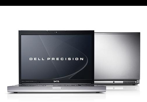 Dell Precision M6500 nhập Mỹ nguyên bản