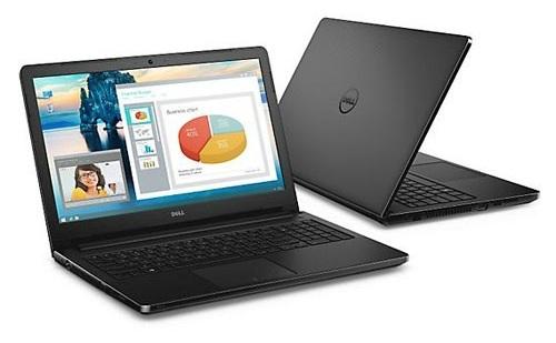 Dell Inspiron 15-3558 core i5-5300 Nhập Khẩu mới 99% mỏng nhẹ