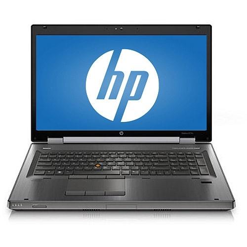 HP Elitebook 8770W nhập Mỹ nguyên zin 99%