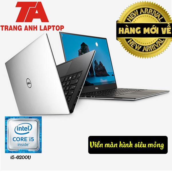 Dell XPS 13 9350 i5 màn hình full hd nguyên zin nhập khẩu Mỹ mới 99%