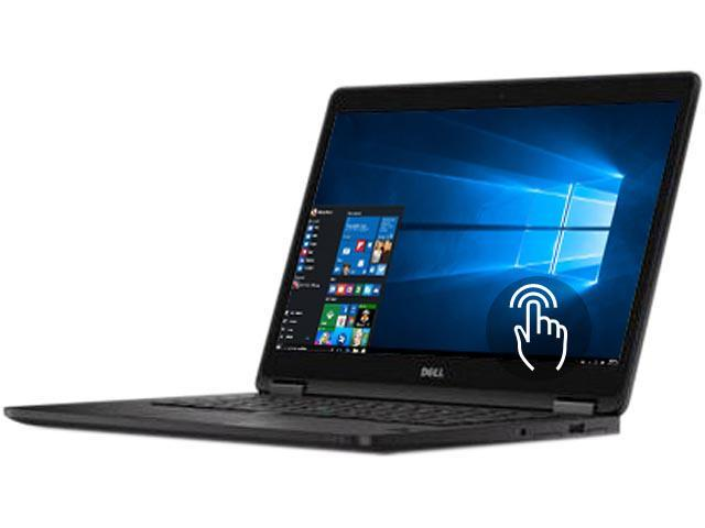 Laptop Dell E7270 Màn FHD Cảm Ứng Nhập Mỹ Mới 99%