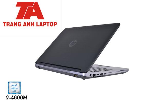 HP Probook 650 G1 nhập khẩu Mỹ giá rẻ