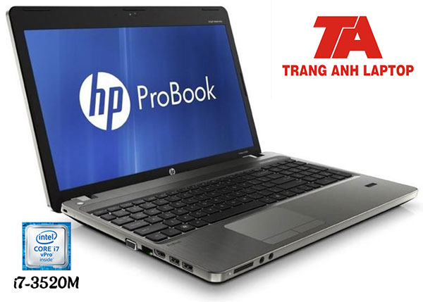 HP Probook 4740s Made in Japan Core i7