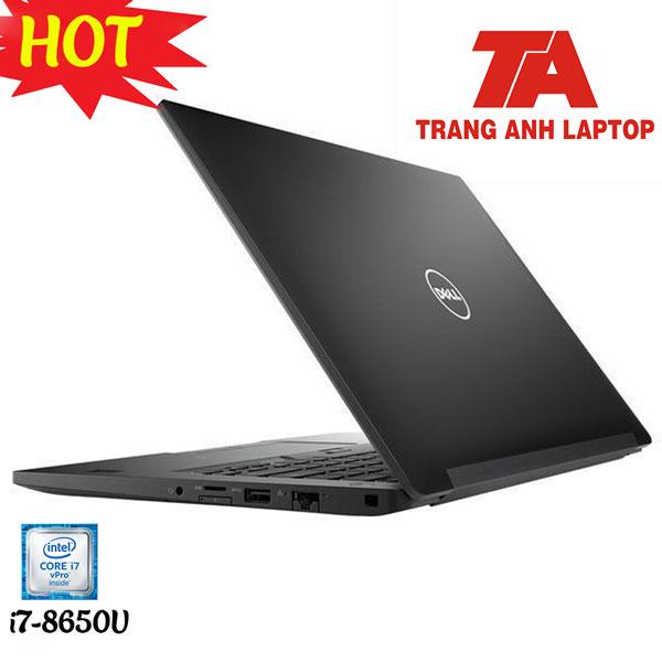 Dell Latitude E7490 hàng nhập mỹ 99%
