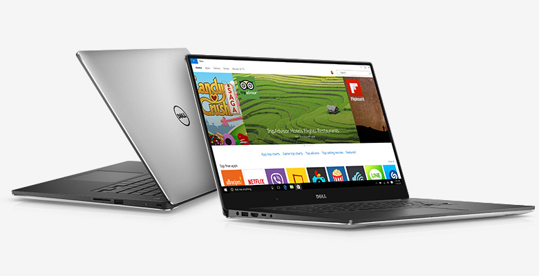 Dell XPS 15 9550 nhập khẩu Mỹ giá tốt