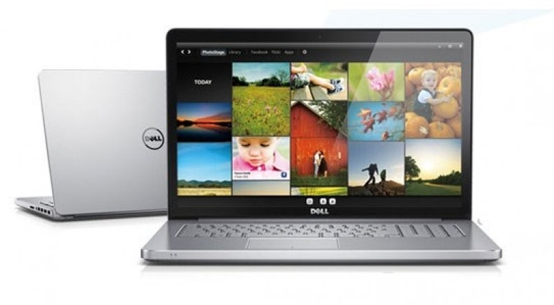 Laptop Dell Inspiron 7537 core i5 mới 99%