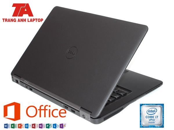 Dell Latitude E7450 I7 - 5600