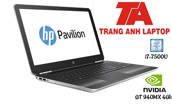 Hp Pavilion 14 AL159TX (Z6X79PA) nhập khẩu Mỹ