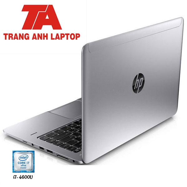 Laptop HP 1040 - G1 core i7 nhập Mỹ Nguyên bản mới 99%