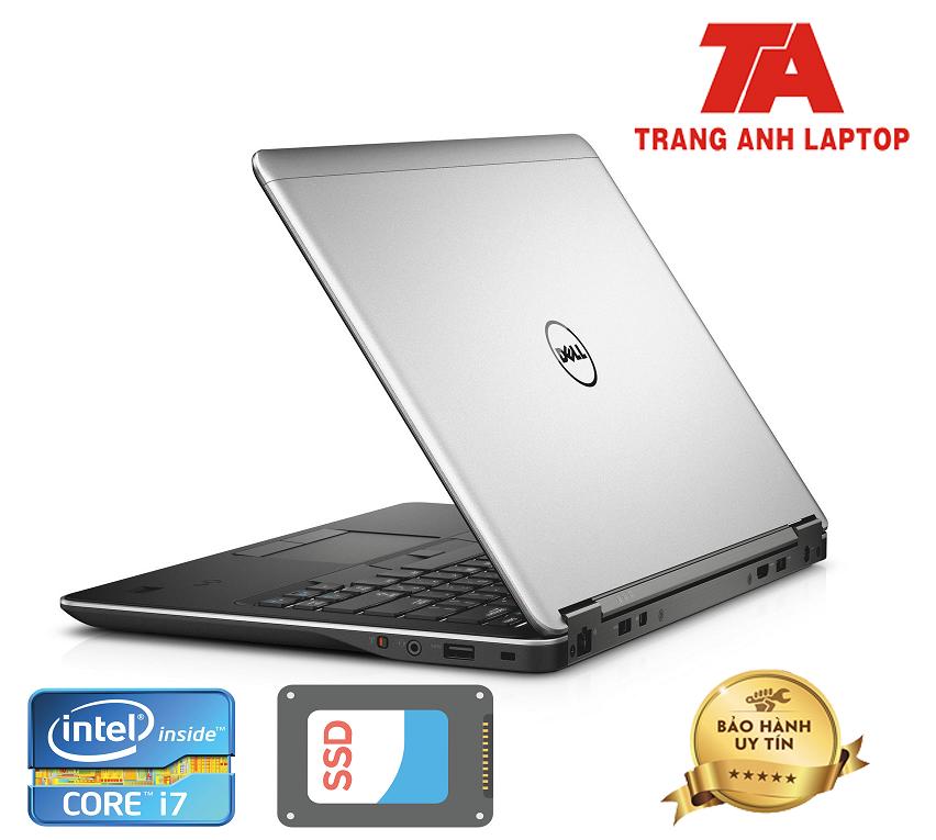 Dell Latitude E7440 core i7 Nhập khẩu Mỹ Mới 99%