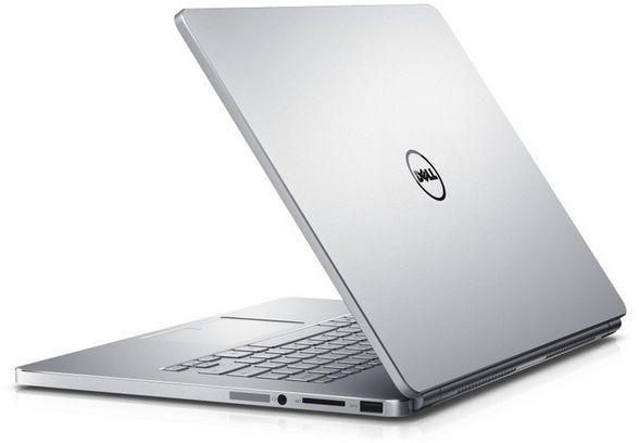 Dell Inspiron 7460 - Core i5 7200U Ram 8G SSD 256