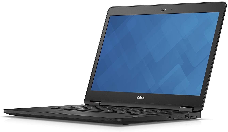 Laptop Dell E7470 Màn 2K Cảm Ứng Nhập Mỹ Mới 99%
