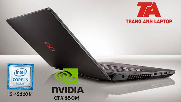 Dell Inspiron N7447 Nhập Khẩu Mỹ nguyên bản mới 99%