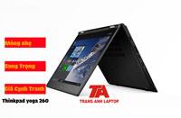 Lenovo thinkpad yoga 260 hàng nhập mỹ 99%