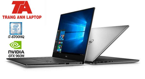 Dell XPS 15 9550  i7-6700HQnhập khẩu Mỹ giá tốt