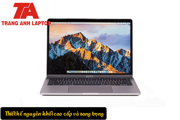 Macbook Pro 13 Rentina 2015 MF839 Full box mới 99%