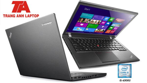 Laptop Lenovo Thinkpad T440s - T450s hàng nhập mỹ 99%