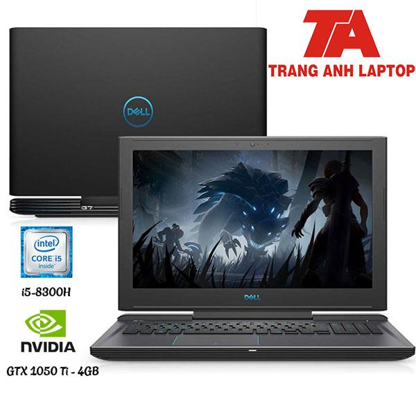 Dell Inspiron G7 7588 Nhập Khẩu Mỹ nguyên bản mới 99%