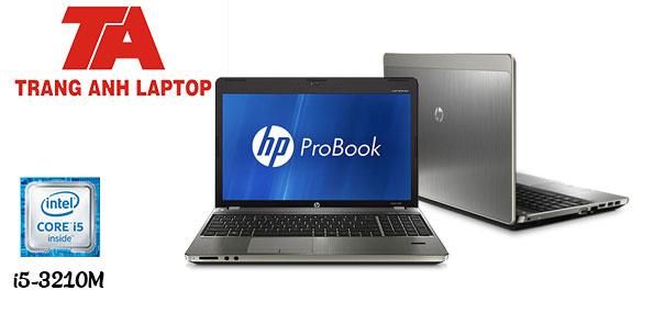 HP Probook 4540s Nhập Khẩu Nguyên Bản Mới 99%