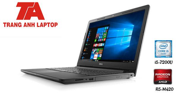 Dell Inspiron N3568 hàng nhập khẩu Mỹ 99%