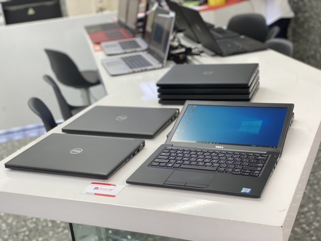 Dell Latitude E7280 core i7 màn fhd ips hàng nhập mỹ 99% nguyên zin tuyển chọn