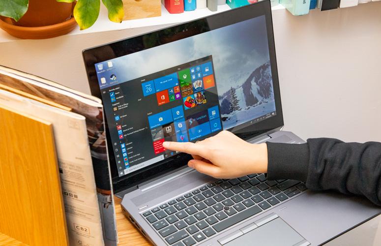 HP Zbook Studio G5 nhập Mỹ giá tốt