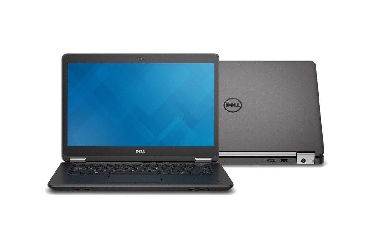 Dell E7450 Nhập Khẩu Mỹ Nguyên Bản, hình thức mới 99%