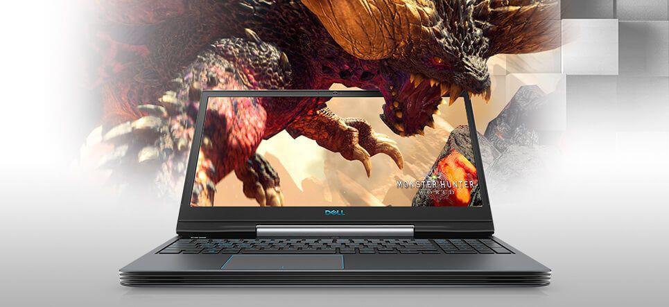Dell Gaming G5 5590 nhập khẩu mới 99% giá tốt