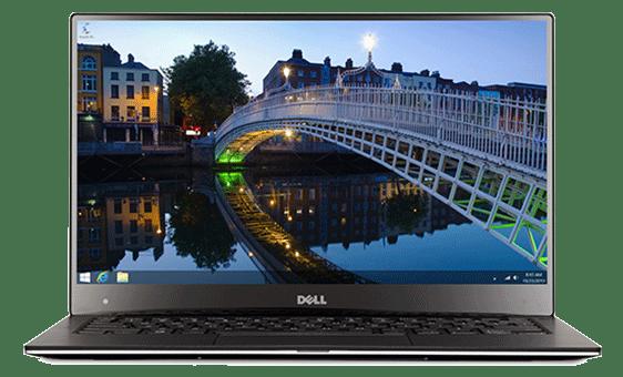Dell XPS 13 9343 nhập khẩu Mỹ mới 99% giá rẻ