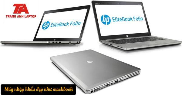 HP Elitebook 9480m i5-4300 Nhập Mỹ Nguyên Chiếc zin 100%