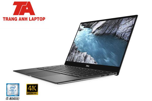 Dell XPS 13 9380 (Core i7 8565U – 8GB SSD 256GB – 13.3″ – FHD)