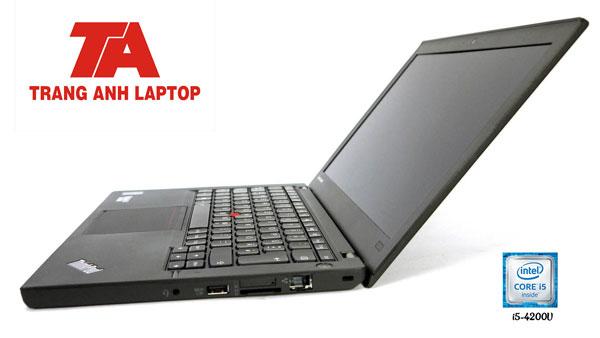 Lenovo Thinkpad X240 hàng nhập mỹ 99%
