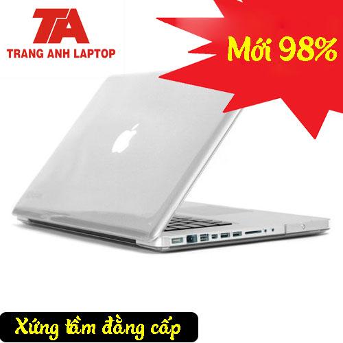 Macbook Pro 13 MD101 Nhập Mỹ Nguyên Bản Mới 98%