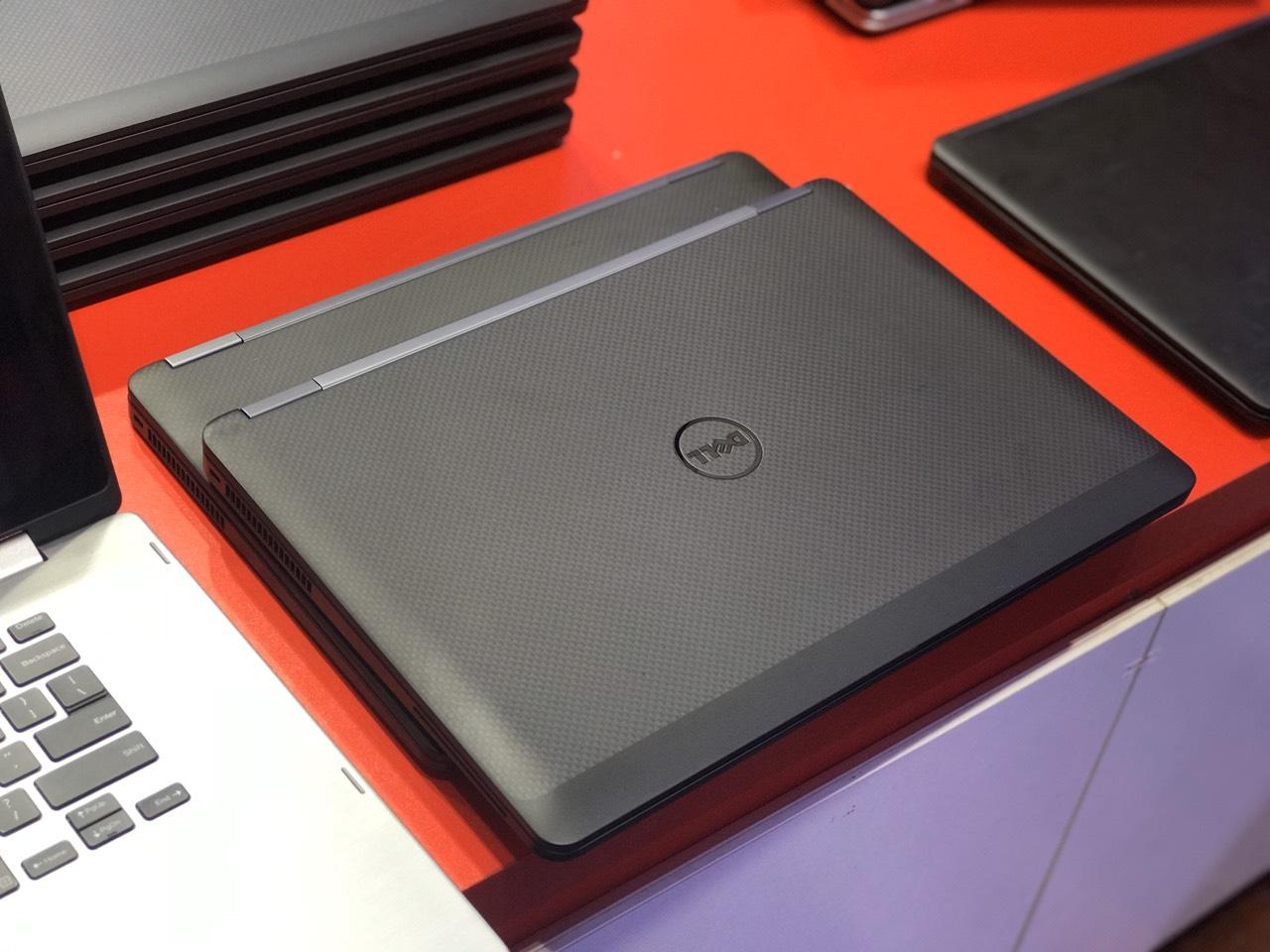 Laptop Dell E7470 Màn 2K Cảm Ứng Nhập Mỹ
