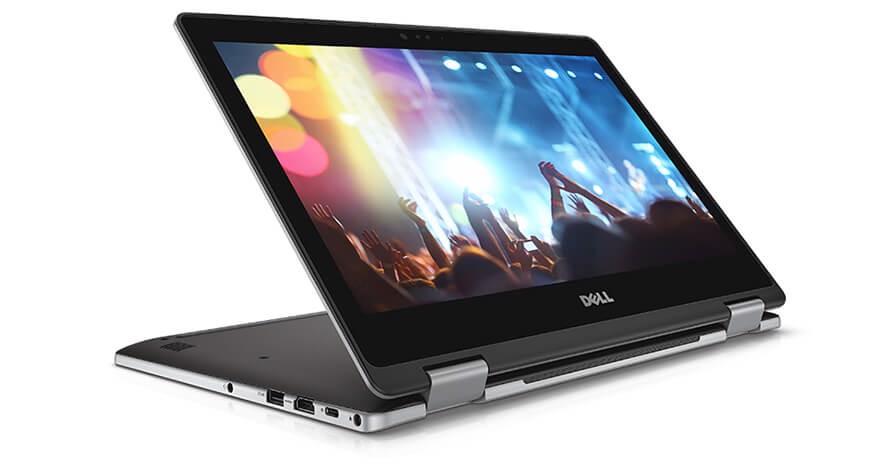 Dell Inspiron N7569 nhập Mỹ chính hãng