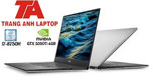 Dell XPS 15 9570 nhập khẩu Mỹ nguyên zin 99%