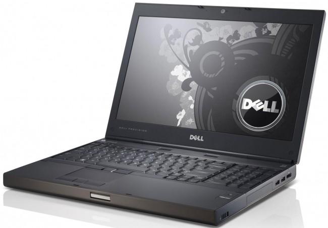 Dell Precision M4700 Nhập Mỹ Nguyên Bản 100%