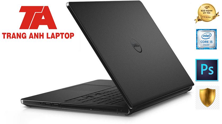Laptop Dell Vostro 3558 Core i5