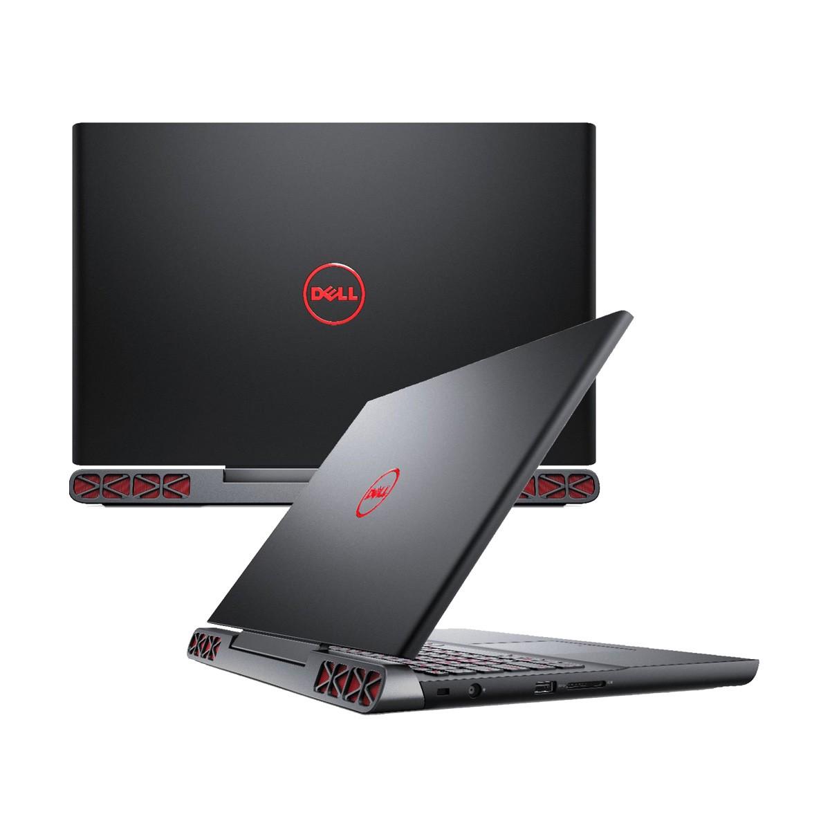 Dell Inspiron N7566 nhập khẩu Mỹ 99%