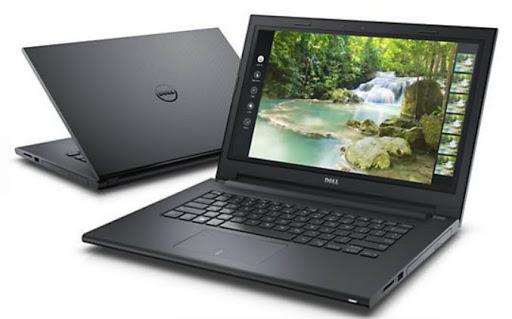 Dell Inspiron 3443 Core i7 – 5500U/ RAM 8GB/ SSD 128GB + HDD 500GB/ VGA GT 840M