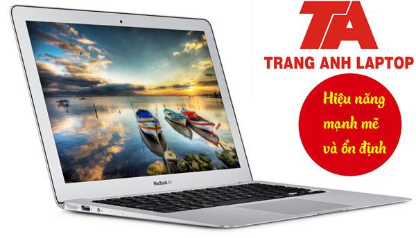 Macbook Air 2013 MD760 NGUYÊN ZIN MỚI 98%
