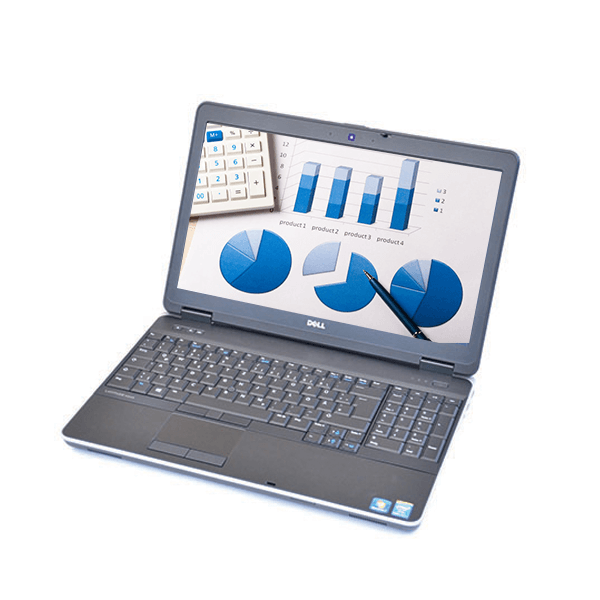 Dell Latitude E6540 nhập khẩu Mỹ giá tốt