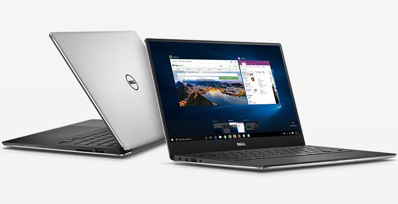 Dell XPS 13 9360 hàng nhập khẩu Mỹ nguyên bản 99%