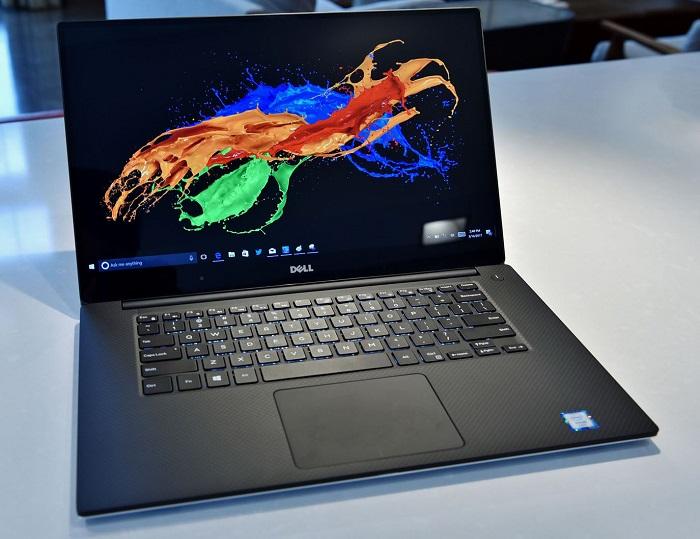 Dell Precision 5520 máy nhập khẩu chính hãng